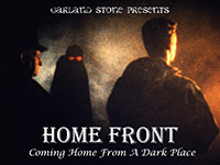 Home Front & Rhyfel Cartre